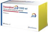 Лекарства для диабетиков